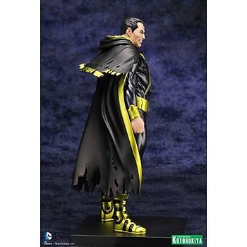 Kotobukiya Black Adam New 52 ArtFX+ Action Figure
