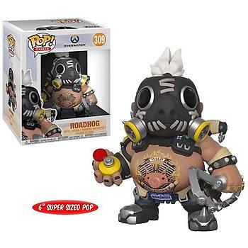 Funko POP Games Overwatch 6 Roadhog