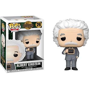 Funko POP World History - Albert Einstein