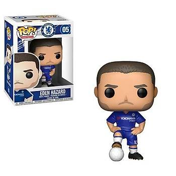 Funko POP Football Chelsea  - Eden Hazard
