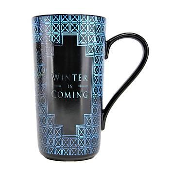 Game of Thrones Heat Changing Latte Mug