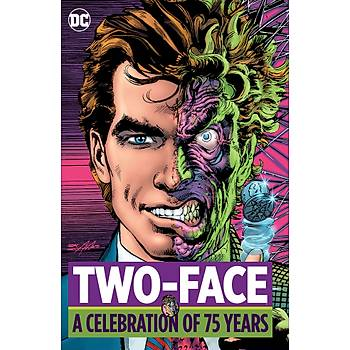 Two Face: A Celebration of 75 Years
