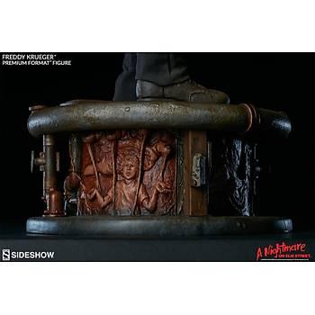 A Nightmare On Elm Street Premium Format Freddy Krueger