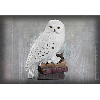 Harry Potter Magical Creatures No. 1 - Hedwig