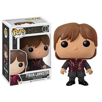 Funko POP Game Of Thrones Tyrion Lannister POP