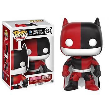 Funko POP Heroes ImPOPster Batman/Harley