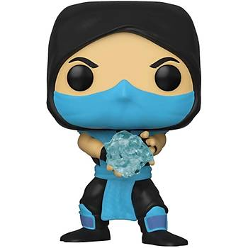 Funko POP Games Mortal Kombat Sub-Zero