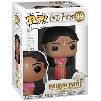 Funko Pop Harry Potter - Padma Patil