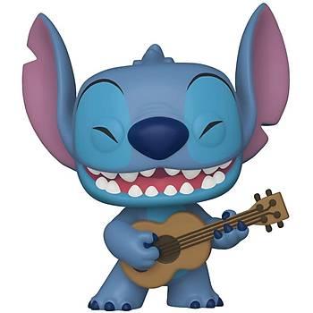 Funko Pop Disney Lilo & Stitch - Stitch with Ukelele