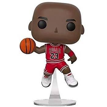 Funko POP NBA BULLS - Michael Jordan
