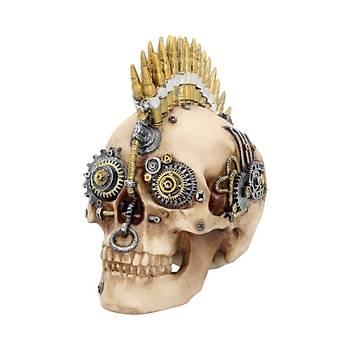 Nemesis Gears of War Large 23cm Dekoratif Kurukafa