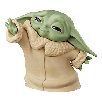 """Star Wars The Bounty Collection The Child The Mandalorian """"Baby Yoda"""" Force Moment Pose Figur"""