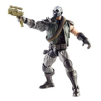 Hasbro Marvel Legends -  X-Men Caliban Series Skullbuster