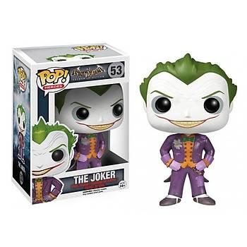 Funko POP Heroes Arkham Asylum Joker