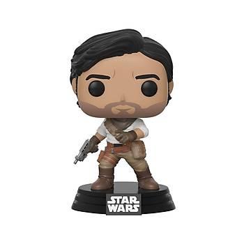 Funko POP Star Wars Episode 9  Rise of Skywalker - Poe Dameron
