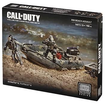 Call of Duty RIB Beach Assault Construction Set