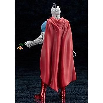 Kotobukiya DC Comics Bizarro New 52 ArtFX+ Statue