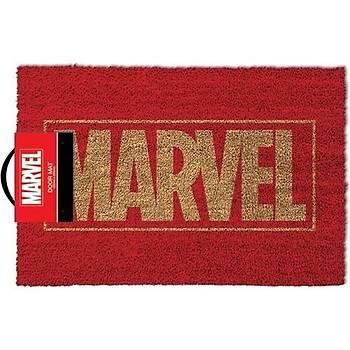 Marvel Logo Doormat Paspas
