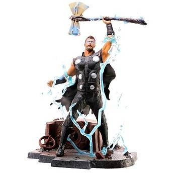 Diamond Collectibles - Infinity War Thor
