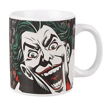 DC Comics Joker Kupa Bardak