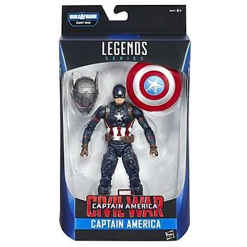 Marvel Legends Captain America Civil War
