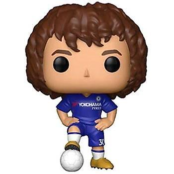 Funko POP Football Chelsea  - David Luiz