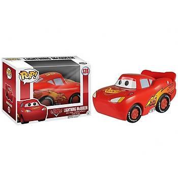 Funko POP Disney Cars McQueen