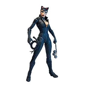 Batman Arkham City CATWOMAN Action Figure