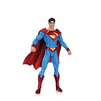DC Collectibles Earth 2: Superman Action Figure