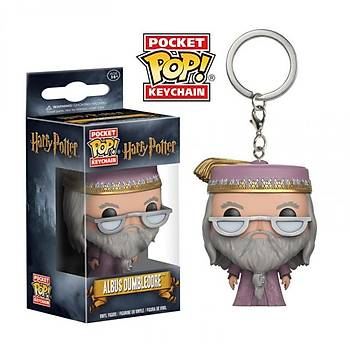 Funko POP Anahtarlýk Harry Potter Dumbledore