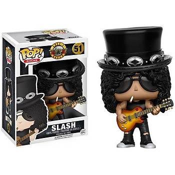Funko Pop Rocks Guns N' Roses Slash