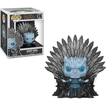 Funko POP Deluxe Game Of Thrones - Night King