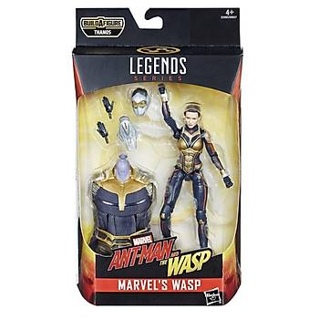 Marvel Legends Best of Avangers Ýnfinity War - Wasp