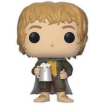 Funko POP LOTR/Hobbit Merry Brandybuck