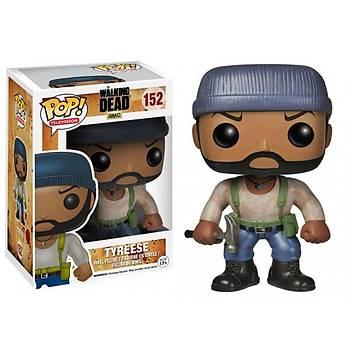 Funko POP Walking Dead Tyreese