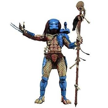 NECA Dark Horse Comic Book Predator 7