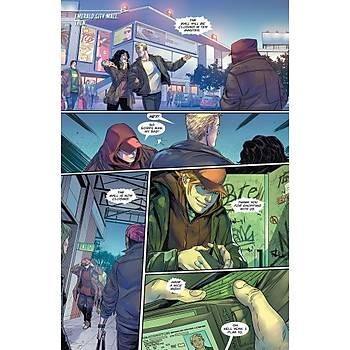 Green Arrow  Vol. 4: The Rise of Star City