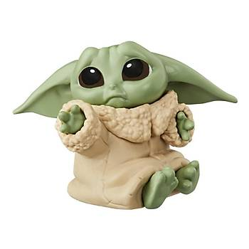 "Star Wars The Bounty Collection The Child The Mandalorian ""Baby Yoda"" Hold Me Pose"