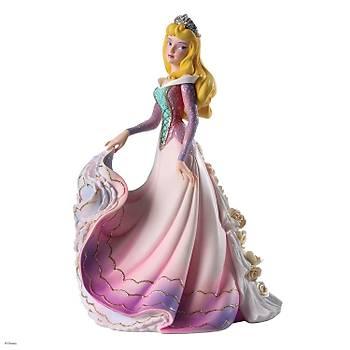 Disney Showcase Couture de Force Aurora Princess Stone Resin Figurine