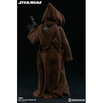 Star Wars Jawa Sixth Scale Figure by Sideshow Collectibles