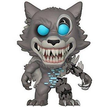 Funko POP FNAF Twisted Wolf