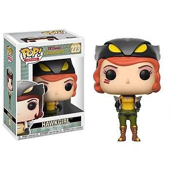 Funko POP DC Bombshells - Hawkgirl
