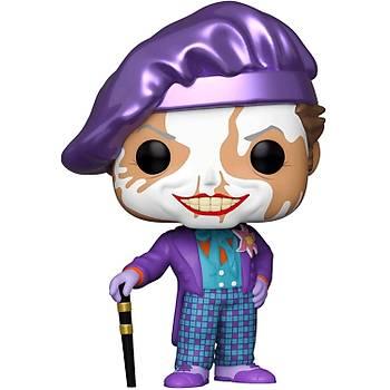 Funko POP DC Batman - The Joker ( Limited Chase Edition )