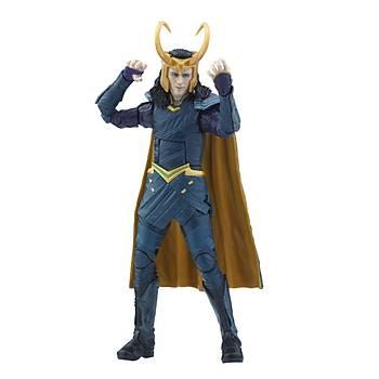 Marvel Legends Thor Ragnarok Loki