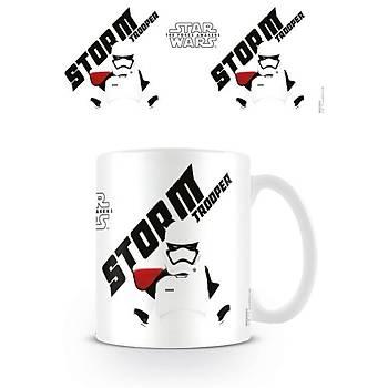 Star Wars Episode VII Stormtrooper Mug Kupa Bardak
