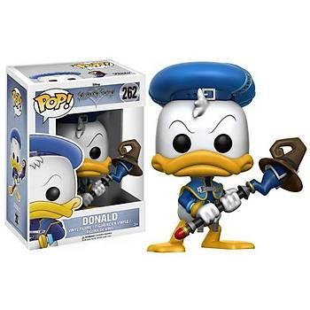 Funko POP Kingdom Hearts Donald