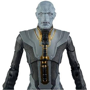 Marvel Legends Avengers Endgame (Build-A-Thanos) - Ebony Maw Action Figure