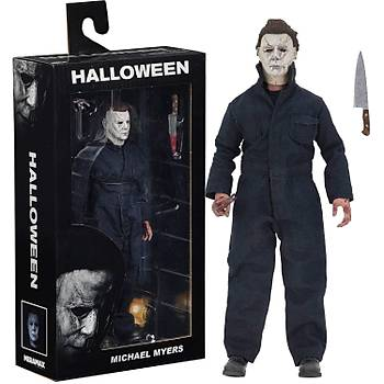 Michael Myers (Halloween 2018) Clothed NECA Action Figure