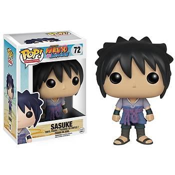 Funko POP Anime: Naruto Sasuke