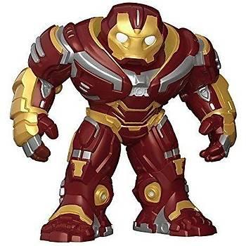 "Funko POP Marvel Avengers Infinity War 6"" Hulkbuster"